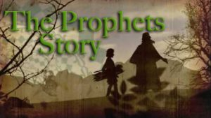 The Prophets Story (ad)